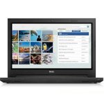 Dell Inspiron 3467 (C4I51107) (Intel Core I5-7200U 2.5Ghz, 4Gb Ram, 1Tb Hdd, Vga...