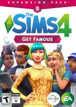 Cài Game The Sim 4 Full Update Đã Có The Sims 4 Famous
