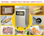 Vacuum Packaging Service For Food, Clothes, Seed (Ho Chi Minh City)