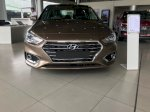 Hyundai Accent Mt 2019 Giao Ngay