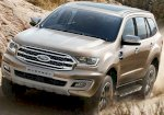 Ford Everest 2019 Giao Ngay