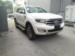Xe Ford Everest Titanium 4X2 2020