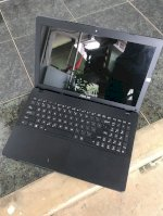 Ban Dell 3521 Intel Core I5/ram 4G/hdd 500G