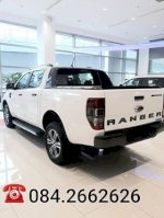 Ford Ranger Wildtrak 2.0L 4X2 At Sx 2020