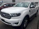 Bán Xe Ford Ranger Limited 2020 Mới
