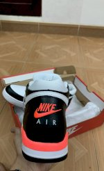 Giày Nike Air Flight Legacy