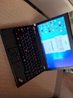 Laptop Lenovo Thinkpad X230: I5/8Gb/256Ssd/500Hdd
