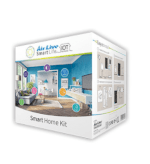 Sk-104 - Airlive Smart Life Iot Home Z-Wave Plus - Iot Smart Life Bundle D - Airlive Vietnam - Stc Vietnam