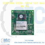 Eom-104 - 4-Port Embedded Managed Ethernet Switch Modules - Moxa