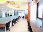 Trải Nghiệm Ngay Coworking Space Hanoi Office