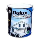 Dulux Weathershield Chống thấm - A954 (1L)