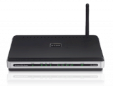 D-LINK DSL-2640B MODEM WIRELESS G ROUTER