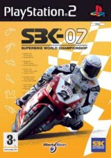 SBK-07: Superbike World Championship (PS2)