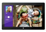 Microsoft Surface Pro (Intel Core i5 Ivy Bridge, 4GB RAM, 64GB Flash Driver, 10.6 inch, Windows 8 Pro)
