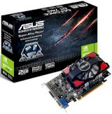 ASUS ENGT730-2GD3 (NVIDIA GeForce GT730, DDR3 2GB, 128-bit, PCI Express 2.0)