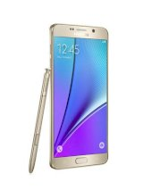 Samsung Galaxy Note 5 SM-N920C Gold Platinum