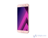 Samsung Galaxy A7 (2017) Peach Cloud