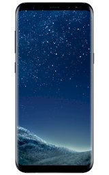 Samsung Galaxy S8 Plus 64GB Midnight Black