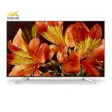 Android Tivi Sony KD-49X8500F VN3 (49 inch, Ultra HD 4K)