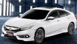 Oto Honda Civic 1.8 E 2018