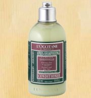 Conditioner for Fine and Normal Hair with Artemisia (250ml)- Dầu xả cho tóc thường ( L'occitane)