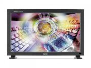 NEC Display Solutions LCD3210-BK Black 32inches - 18ms DVI Widescreen HD LCD Monitor 500 cd/m2 600:1 Built in Speakers - Retail