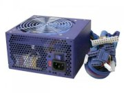 FSP Group (Fortron Source) FSP400-60THN-R ATX 400W, PCI Express Power Supply - Retail