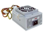 FSP Group (Fortron Source) FSP180-51NIV MicroATX 180W Power Supply 115/230 V UL 1950, CSA C22.2 Level 3, TUV EN60950, NEMKO (CB Report) - OEM