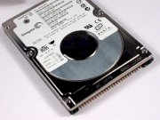 Seagate 40G - 5400rpm 8MB cache - IDE - 2.5inch for Notebook