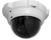 AXIS 216FD Fixed Dome Network Camera