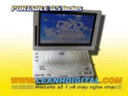 SONY DVD Portable 8.5 inches
