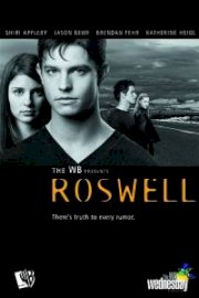 Roswell - The Complete Second Season DVD