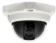 AXIS 216FD-V Fixed Dome Network Camera