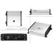 Âm ly   JL Audio A2150 2 CH CHANNEL AMP AMPLIFIER A/B CAR NEW #353