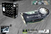 Inno3D Geforce 7600GST NV Silencer6 I-Chill ArcticCooling (Geforce 7600GST, 128MB, 128-bit, DDR3, PCI-Expressx16)
