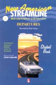 NEW AMERICAN STREAMLINE DEPARTURES STUDENT BOOK