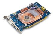 Asus N6600GT/TD/128M TOP LIMITED EDITION (NVIDIA GeForce 6600GT, 128MB, 128-bit, GDDR3, AGP 8x)