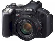 Canon PowerShot S5 IS - Mỹ / Canada