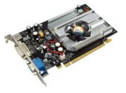 Inno3D Geforce 6600LE (NDIVIA Geforce 6600 LE, 256MB, 128-bit, GDDR, PCI Express x16)