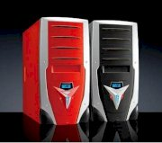Frontier TRICORN TR09A Full Size ATX