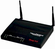 DrayTek Vigor2910VG - dual WAN Security Router