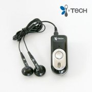 i-Tech Bluetooth Clip S38 Stereo Headset