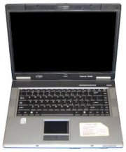 VOPEN GL30 ARDORY (Intel Core 2 Duo T5500 1.66GHz, 512MB RAM, 120GB HDD, VGA NVIDIA GeForce Go 7600, 14.1 inch, Linux)