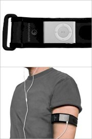 Marware SportSuit Runabout for 2nd Generation iPod shuffle
