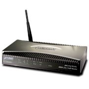 PLANET IAD-200WA 802.11g WLAN, ADSL2/2+ Router with 2-Port VoIP built-in (1*FXS + 1*FXO) - Annix A