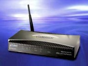 PLANET IAD-200WB 802.11g WLAN, ADSL2/2+ Router with 2-Port VoIP built-in (1*FXS + 1*FXO) - Annix B