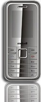 Mobell M360 Silver
