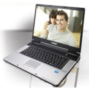 EVEREX NC1503 (VIA C7-M 754 1.5Ghz, 512MB Ram, 60GB HDD, VGA Chrome9 HC IGP, 15.4 inch, Windows Vista Home Basic)