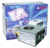 Arrow 500 Watt ATX Power Supply 500W