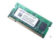 PNY - 1GB - DDRam - Bus 333MHz - PC2700 for laptop